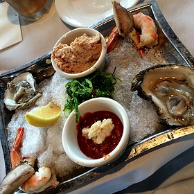 Rusty Scupper Sampler - Rusty Scupper - Baltimore, Baltimore, MD