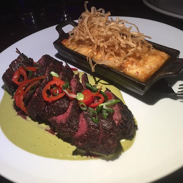Skirt Steak - Untitled Supper Club, Chicago, IL