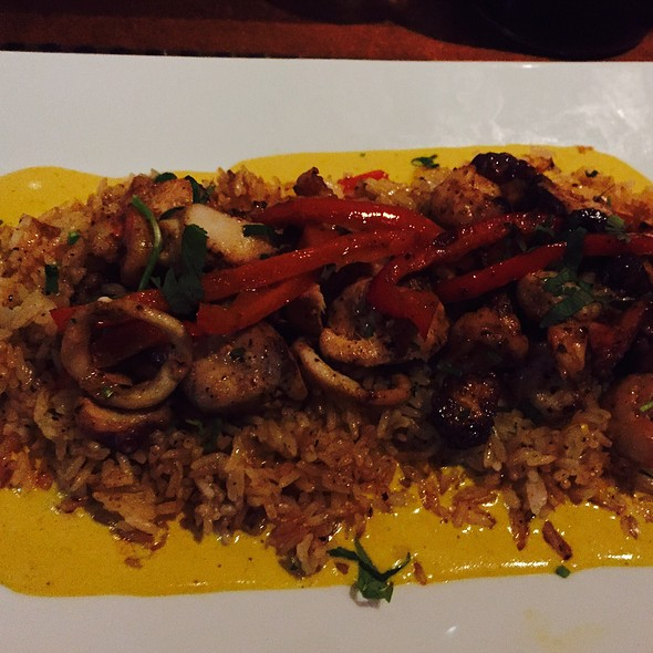 Peruvian Seafood Mariscos - Jaguar, Coconut Grove, FL