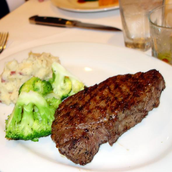 Mike Ditka Restaurant Chicago Menu
