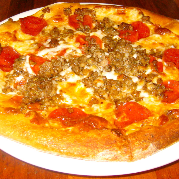 pizza laim