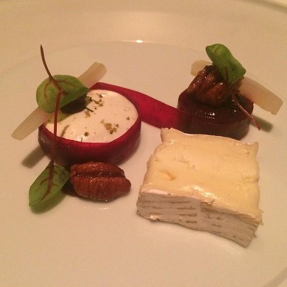Cheese Course - Per Se, New York, NY