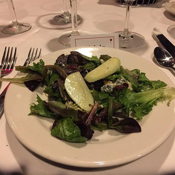 Salad - Morton's The Steakhouse - San Jose, San Jose, CA