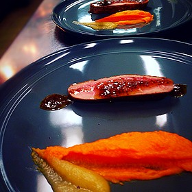 Duck Breasts - Alloy, Calgary, AB