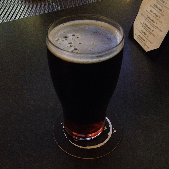Great South Bay ~ Gingerbread Cookie - Public House 49, Patchogue, NY