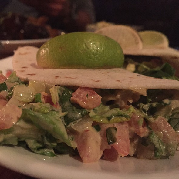 East La Fish Taco - The Hamilton Inn, Jersey City, NJ