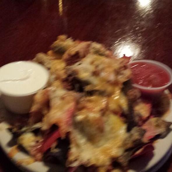Nachos - PJ Ryan's Pub, Phoenixville, PA