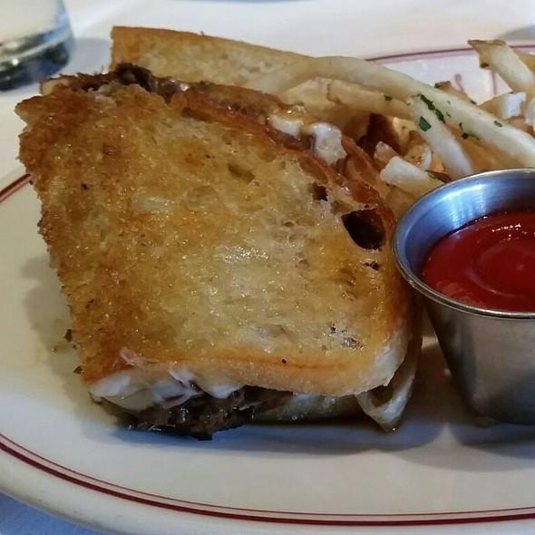 Short rib sandwich - Eastern Standard, Boston, MA