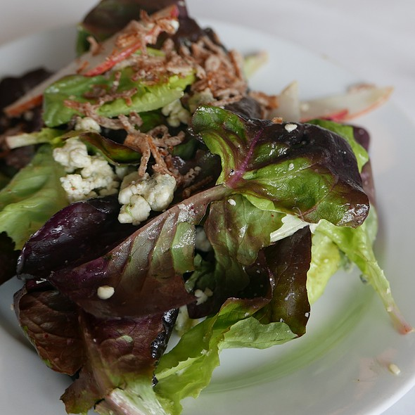 Butter Lettuce - Noah's, Greenport, NY