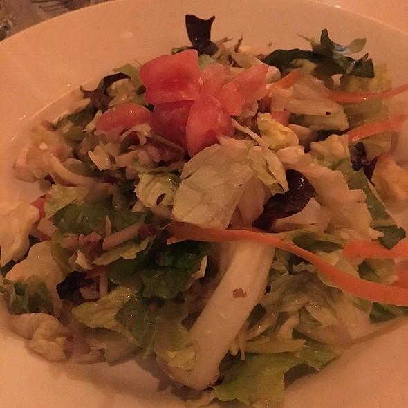 Trevi Salad - Trevi, Las Vegas, NV