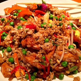 Chinese Food Delivery Lincolnshire Il