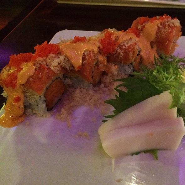 Spicy Girl Roll - Asuka Sushi, New York, NY