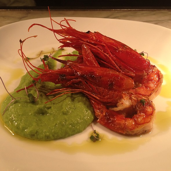 Carabineros - Blue Point Grille, Cleveland, OH