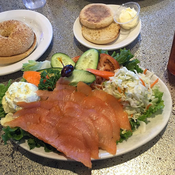 Smoked Fish - Manhattan in the Desert - Palm Springs, Palm Springs, CA
