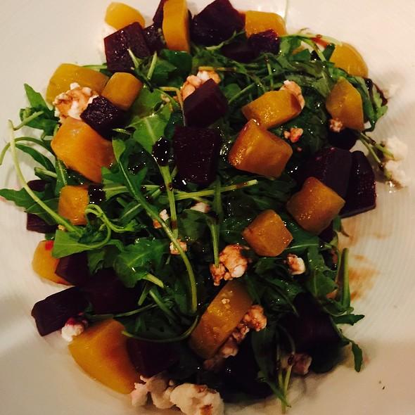 Beet Salad - Capri Seaside Italian Grille, Salisbury, MA