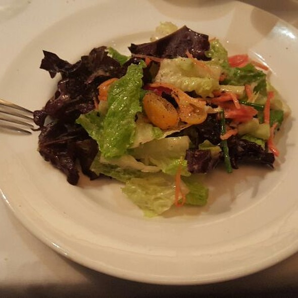 House Salad - The Capital Grille - King of Prussia, King of Prussia, PA