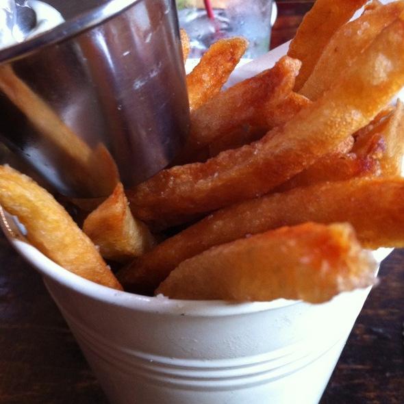 French Fries - Alexandra - NYC, New York, NY