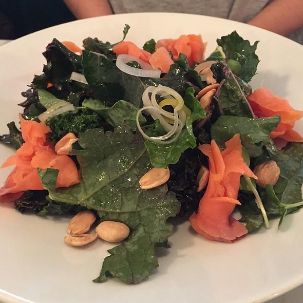 Scando Salad - Marben, Toronto, ON