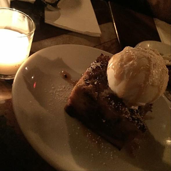 Bread Pudding - Rubirosa, New York, NY