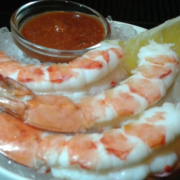 Shrimp - Sullivan's Steakhouse - Seattle, Seattle, WA