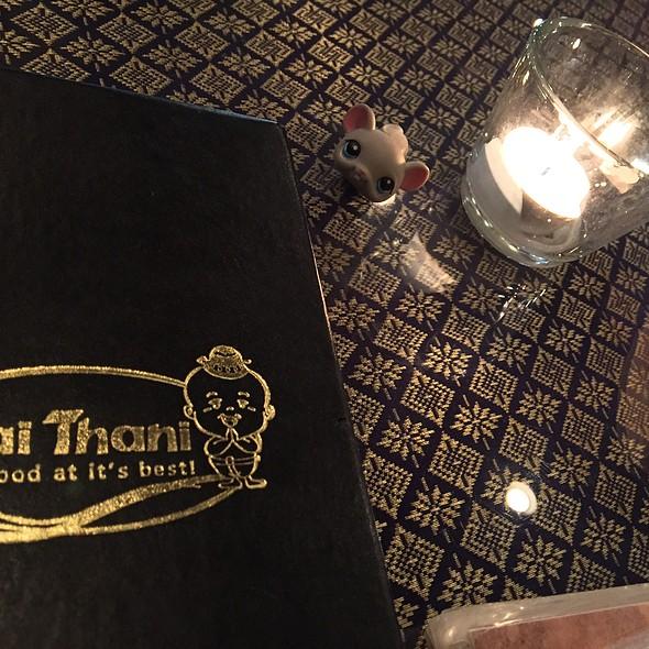 Meee Sooo Hungweeee - Thai Thani - Orlando, Orlando, FL