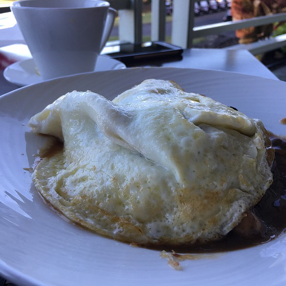 locomoco - The Plantation House Restaurant, Kapalua, HI