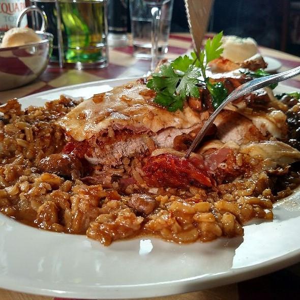 Digiorgio S Restaurant