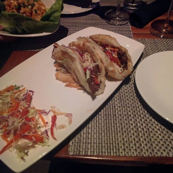 Beef Bulgogi Tacos - Kona Grill - Baton Rouge, Baton Rouge, LA