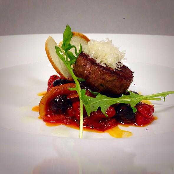 Lamb Chorizo - Alloy, Calgary, AB