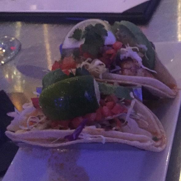 Swordfish Tacos - Oceanaire Seafood Room - Miami, Miami, FL