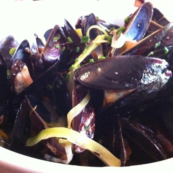 Mussels - Alexandra - NYC, New York, NY