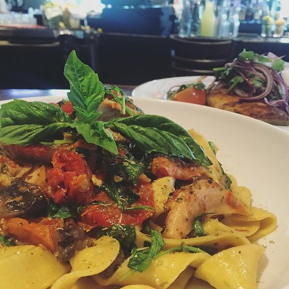 Special Pasta - Novecento - Brickell, Miami, FL