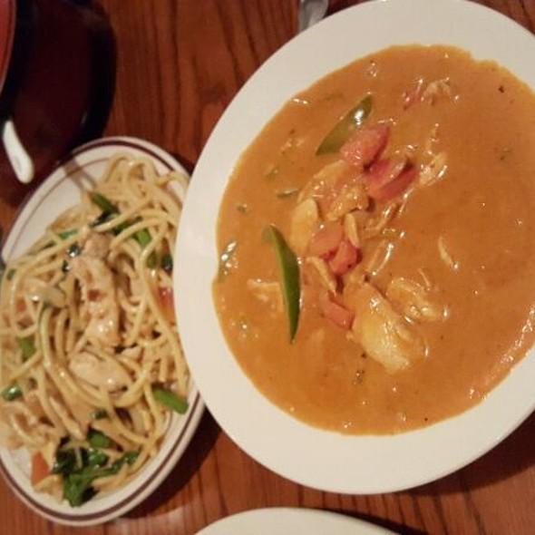 Thai Food Norcross