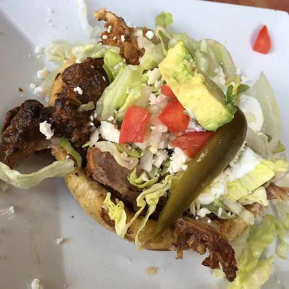 Sabroso mexican grill restaurant garden grove ca opentable for El super garden grove