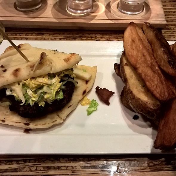 Kapow Burger - Kapow! Noodle Bar, Boca Raton, FL