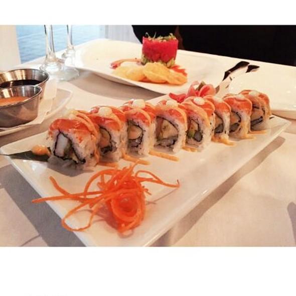 Sushi - Sawa, Coral Gables, FL