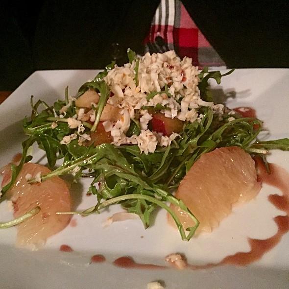 Arugula Salad - Entree BYOB, Philadelphia, PA