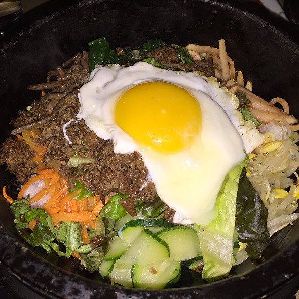 Classic Bibimbop - Do Hwa, New York, NY
