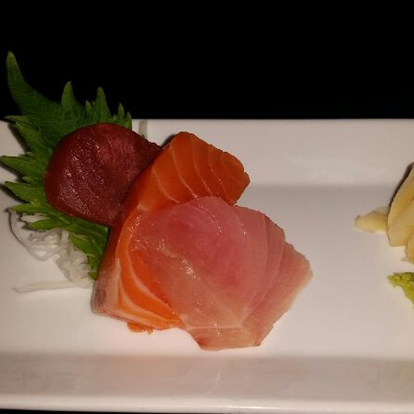 Sashimi - Zentan, Washington, DC