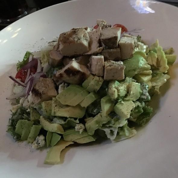 Chicken Cobb Salad - de Vere's Irish Pub - Sacramento, Sacramento, CA