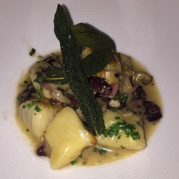 Potato Gnocchi - Brabo - Lorien Hotel & Spa, Alexandria, VA