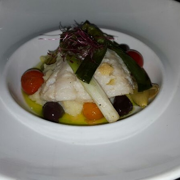 Codfish - Rosewater, Toronto, ON
