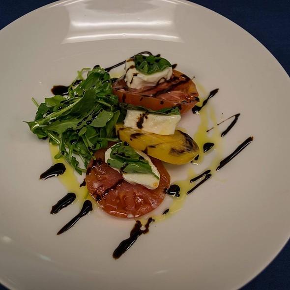 Tomato And Mozzarella  - Southern Prime Steakhouse, Southern Pines, NC