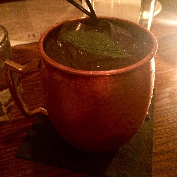 Moscow Mule - Home 231, Harrisburg, PA