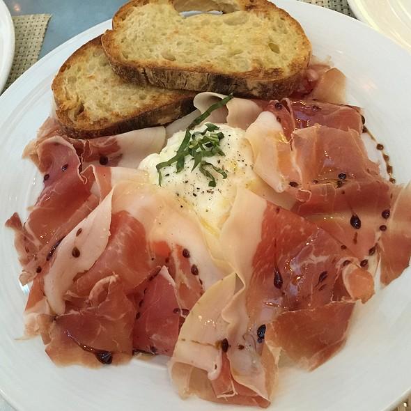 Prosciutto Di Parma, Mozzarella Di Bufala - Cucina by Wolfgang Puck, Las Vegas, NV