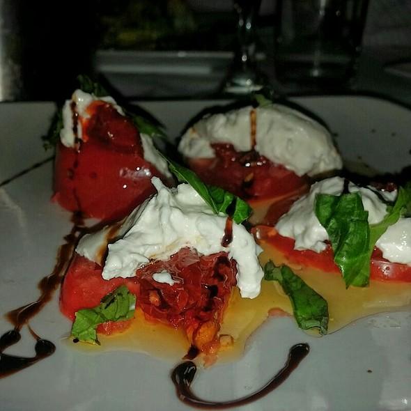 Burrata - Porcini - Philadelphia, Philadelphia, PA