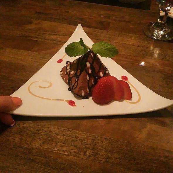 Chocolate Mouse - Sai Cafe, Chicago, IL