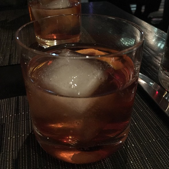 Old Fashioned - e11even, Toronto, ON