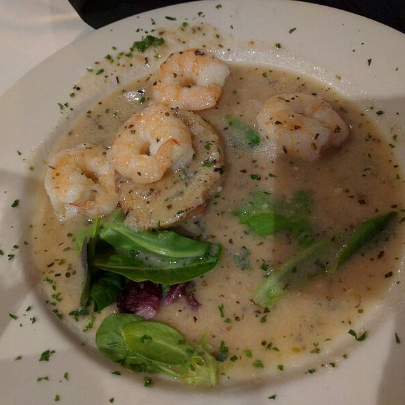 Shrimp Oreganata - Ciao Bella - Baltimore, Baltimore, MD