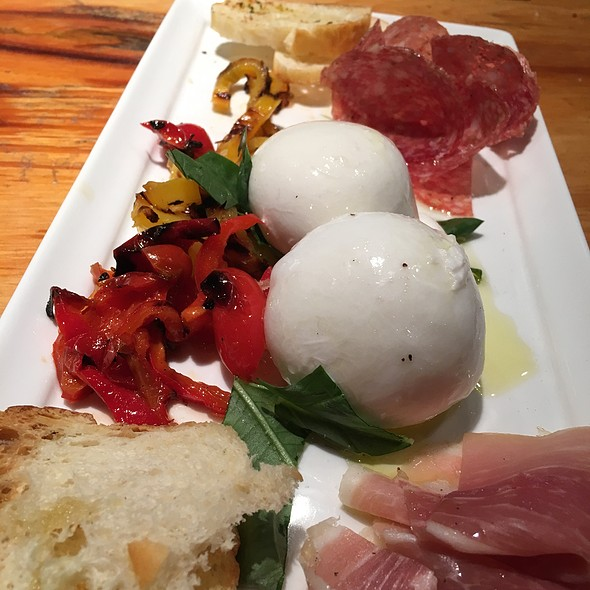Antipasto! - Colore Italian Restaurant & Pizzeria, Englewood, CO